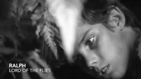 "Lord of the Flies- Ralph Tribute ""Run Boy Run"" by Woodkid"