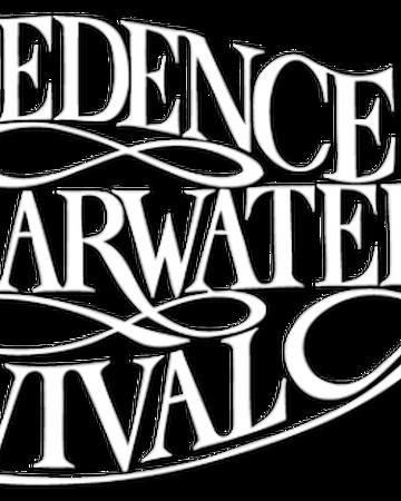 creedence clearwater revival members