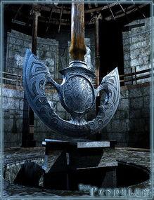 "DAZ Productions ""The Pendulum"""
