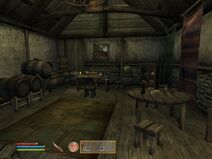 Oblivion - Leyawiin - Five Claws Lodge 02