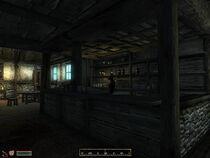 5 Claws Lodge - Leyawiin