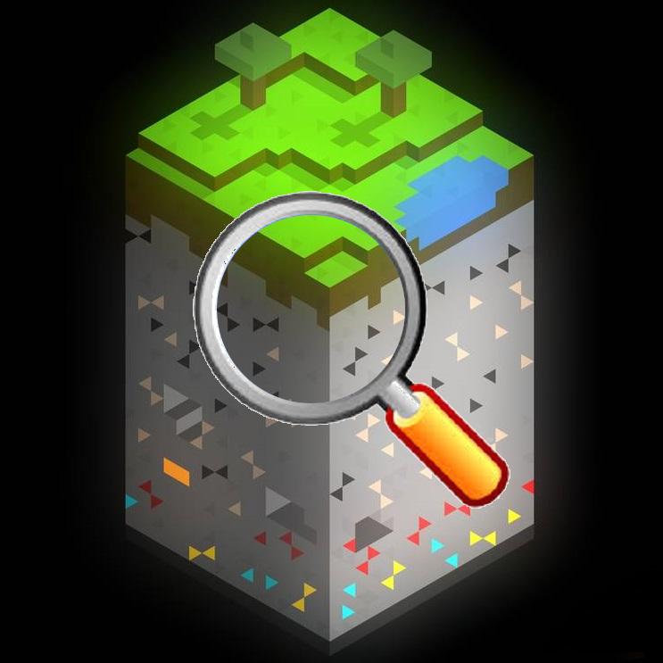 Minecraft Region Scanner | LOTR Minecraft mod exiles Wikia