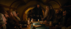 Thorin Bag End