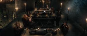 Thorin pogrzeb