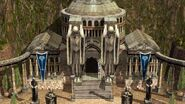 Fornost's Zitadelle