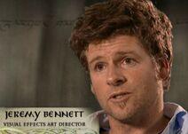 Jeremy Bennett