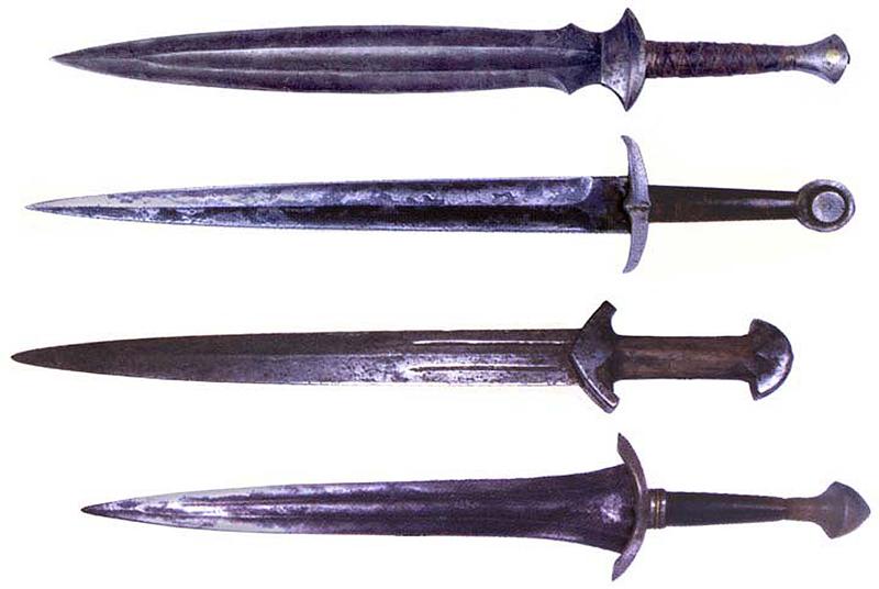 Barrow Blades The One Wiki To Rule Them All Fandom Powered By Wikia