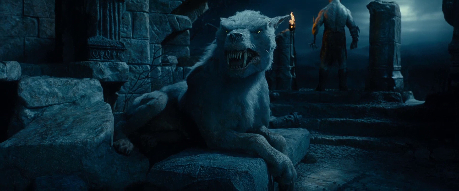 Warg Matriarch The One Wiki To Rule Them All Fandom