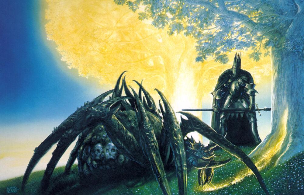 J.R.R. Tolkien y El Señor de los anillos - Página 13 1000?cb=20100106163800