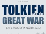 Tolkien and the Great War