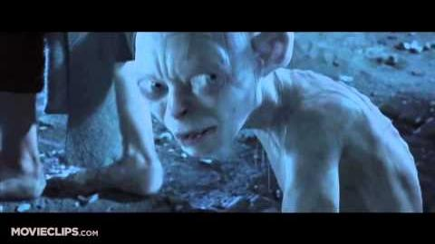 Władca Pierścieni Powrót Króla 2003 zwiastun trailer HD