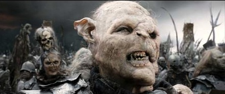 Orcs | The One Wiki to Rule Them All | FANDOM powered by Wikia