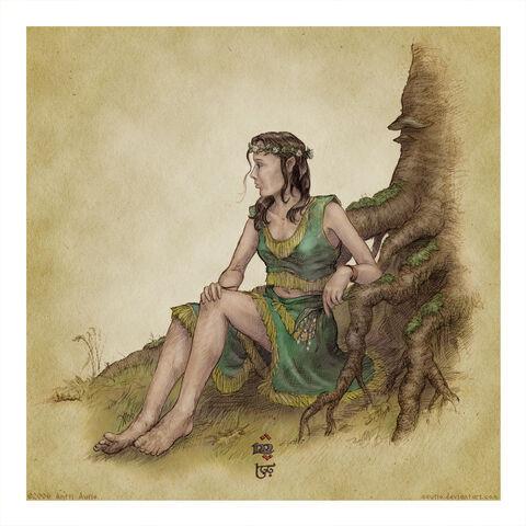 File:Elf Maiden by aautio.jpg