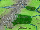 Fangorn (Wald)
