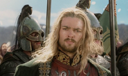 Eomer at the coronation