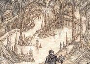 Lomehir-Glittering Caves