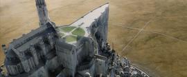 Seventh level of Minas Tirith