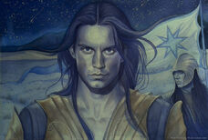 Star of feanor by kimberly80-d9dn5gg