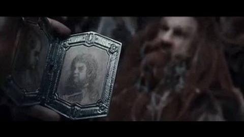 """Hobbit Pustkowie Smauga - """"To mój maleńki Gimli"""""""