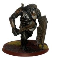 Isengard Troll 3