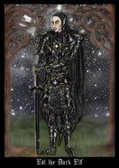 Eol the dark elf of nan elmoth