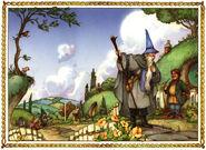 Der Hobbit (1)