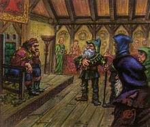 Master of Esgaroth