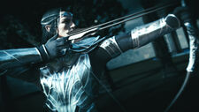 Shadow of Mordor - Celebrimbor weapon