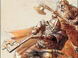 Война орков и гномов