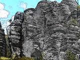 Szare Góry