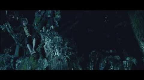 Władca Pierścieni - Droga do Isengardu (HD)