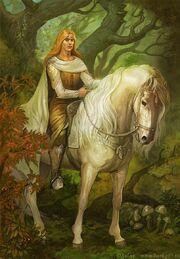 Glorfindel.pferd