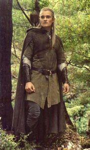 Legolas profile