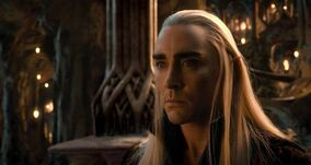 Desolation - Thranduil