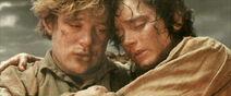 Frodo sam mount doom 2