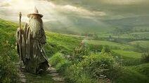 Gandalf kraj