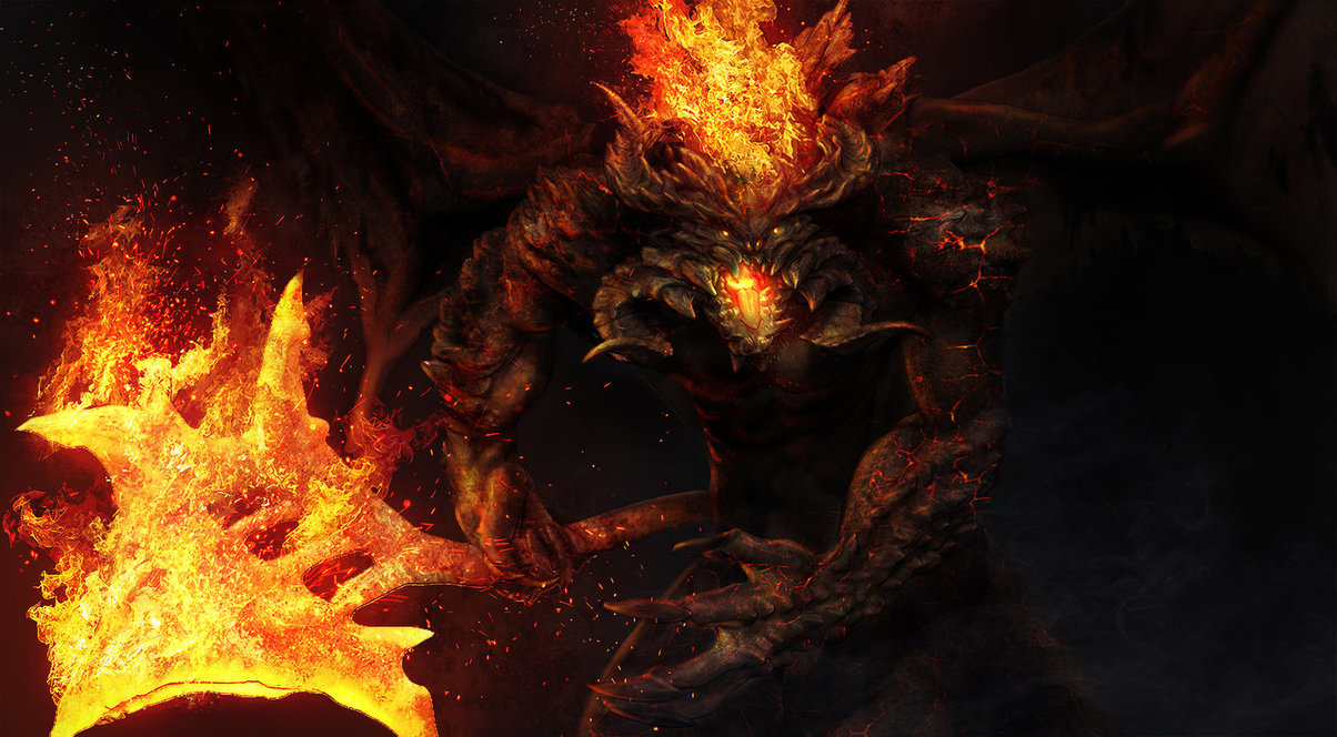 Gothmog (Balrog) | The...