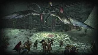 The Lord of the Rings Online - The Ultimate Adventure.