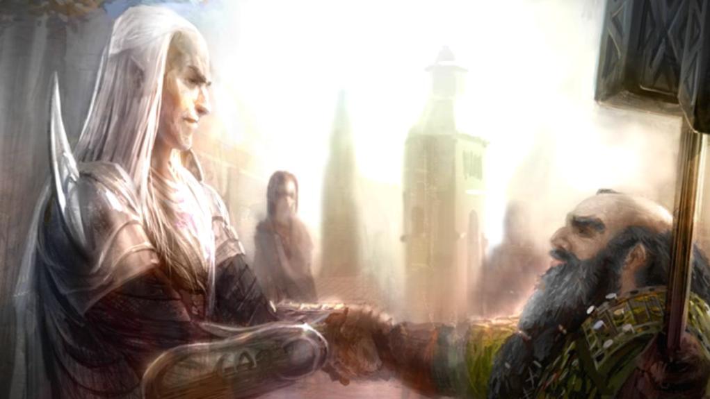 Glorfindel - Tolkien Gateway