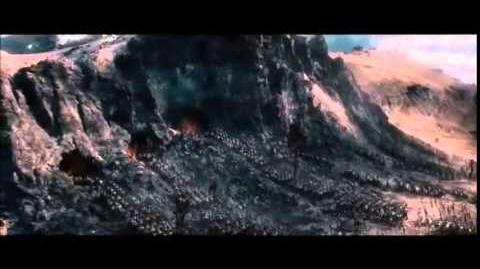 Der Hobbit Die Schlacht der fünf Heere - Trailer 3