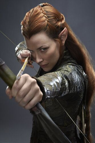 Image result for tauriel