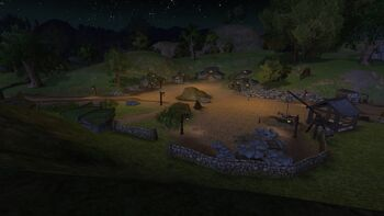 """Scary w grze <i><a href=""""/pl/wiki/The_Lord_of_the_Rings_Online"""" title=""""The Lord of the Rings Online"""" class=""""mw-redirect"""">The Lord of the Rings Online</a></i>."""