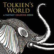 Tolkiens-World-Coloring-Book
