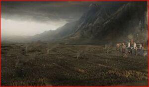 Армия Мордора