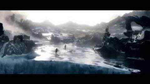 Legolas Vs Bolg The Battle Of Five Armed HD
