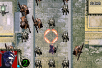 Battle in Osgliath