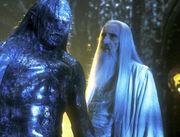 Lurtz und Saruman