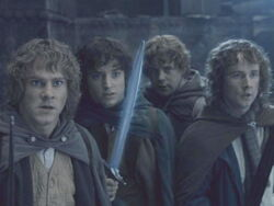 The Hobbits of Hobbiton