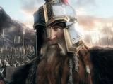 Dáin II Ironfoot