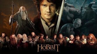 The Hobbit An Unexpected Journey ...
